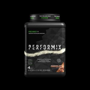Performix, Pro Whey +, 4 lb (2 kg)