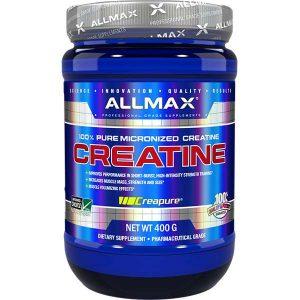 ALLMAX, Creatine Monohydrate, 400 g