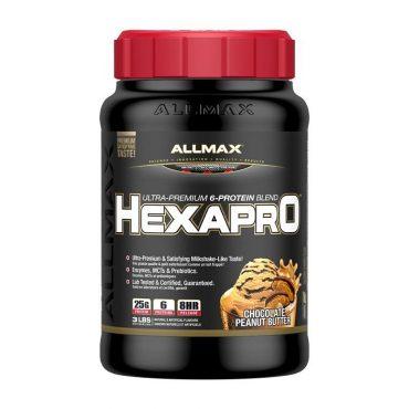 ALLMAX, Hexapro, 3 lb (1.4 kg)