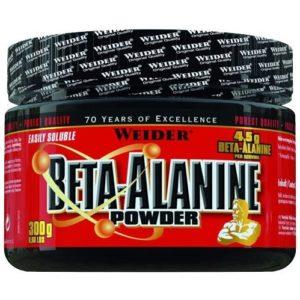 Weider, Beta Alanine