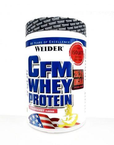 Weider, CFM Whey Protein, 908 g