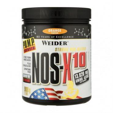 Weider, NOS-X10, 908 g