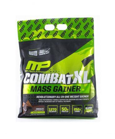 MP, Combat XL Mass Gainer, 12 Lbs (5.5 Kg)