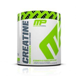 MusclePharm, Creatine Powder, 60 Srv