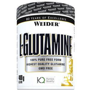 Weider, L-Glutamine, 400g (80 Srv)