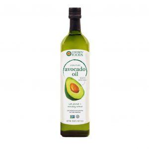 Chosen Foods, Avocado Oil, 1 L