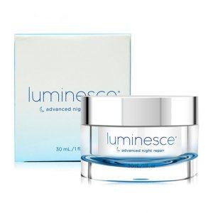 Jeunesse, Luminesce, Advanced Night Repair