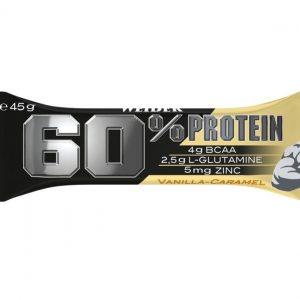 Weider, 60% Protein Bar, 45g