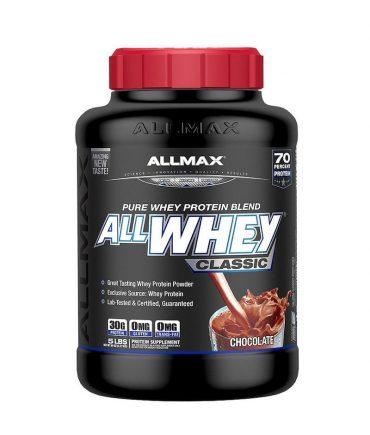 ALLMAX, AllWhey Classic, 5lbs (2.27 Kg)