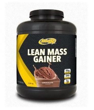 Biox, Lean Mass Gainer, 9lb (4 Kg)