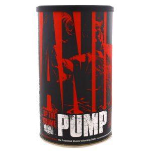 Universal, Animal Pump, 30 Packs