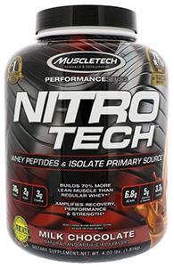 Muscletech, Nitro Tech