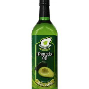 Ahuacatlan Avocado Oil, 1 Litre