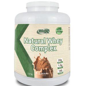 BioX, Natural Whey Complex