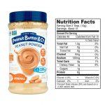 Peanut Butter & Co, Peanut Powder, 184g