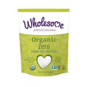 Wholesome, Organic Zero Erythritol, 340g