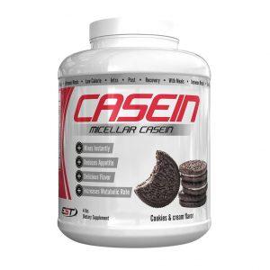 EST Nutrition, Micellar Casein, 4Lbs