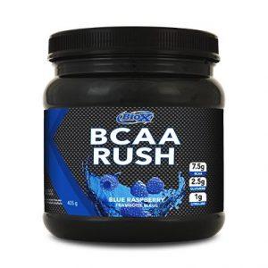 BioX, BCAA Rush (405g)