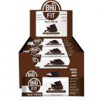 BHU, Paleo Protein Bars, 45g (12 bars/box)