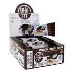 BHU, Primal Whey Protein Bars, 45g (12 bars/box)