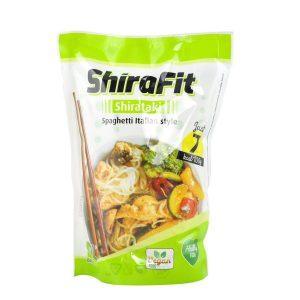 Daily Life, ShiraFit, Shirataki