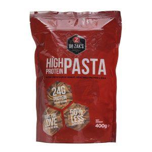 Dr Zak's, High Protein Pasta, 400g