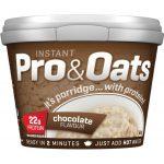 Efectiv, Instant Pro & Oats Porridge, 60g x 12