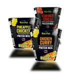 NutriPak, Protein Meals, 300g