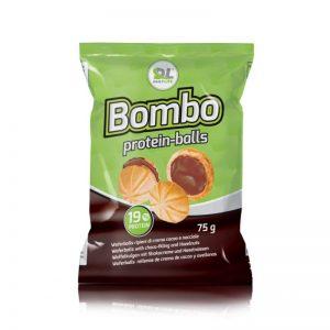 Daily Life, Bombo Protein Balls, 75g