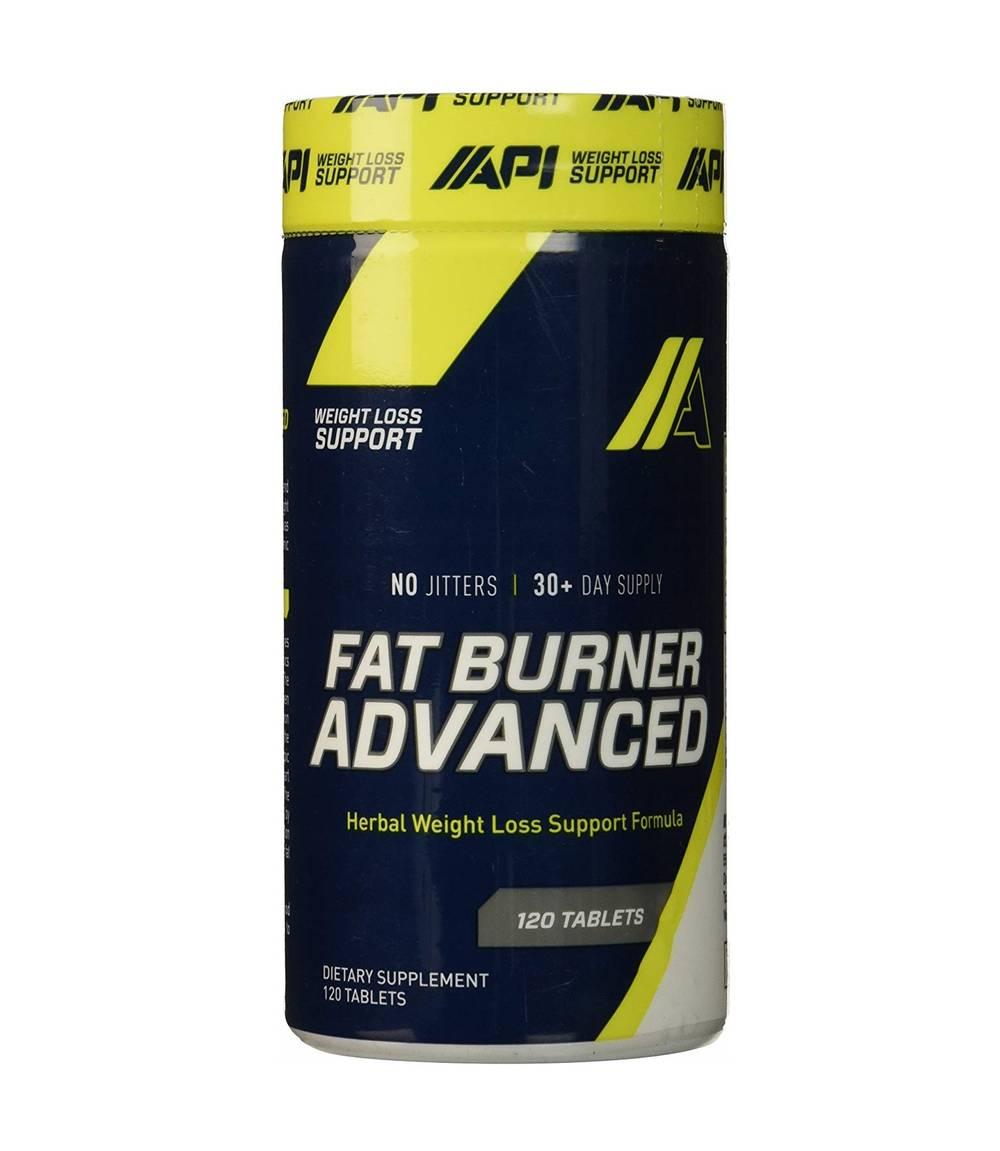 fat burner advanced)
