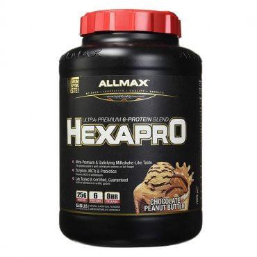 ALLMAX, Hexapro, 5.5 lb (2.5 kg)