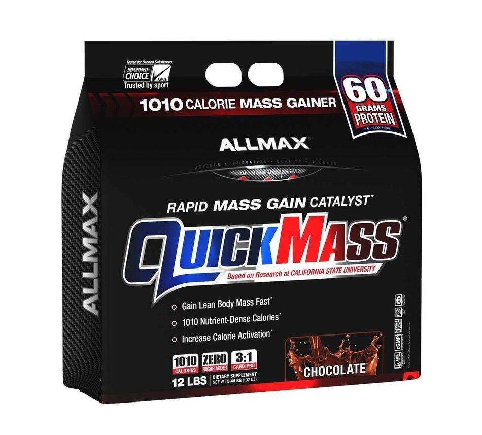 allmax-quickmass