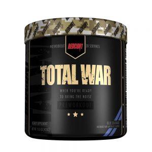 RedCon1, Total War, 30 Srv