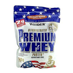 Weider, Premium Whey, 500 g