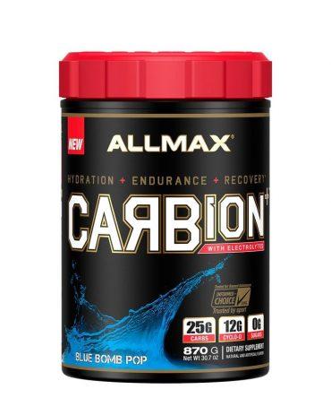ALLMAX, CARBion+, 30 Srv