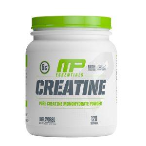 MusclePharm, Creatine Powder, 120 Srv