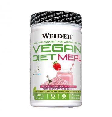 Weider vegan proteina