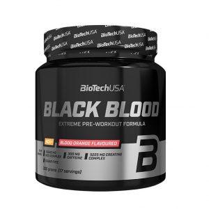 BioTech USA, Black Blood NOX+