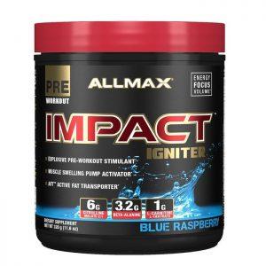 ALLMAX, Impact Igniter, 328g