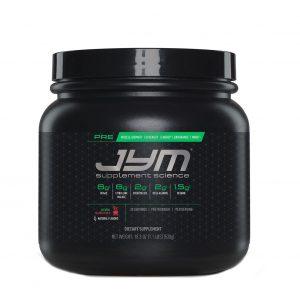 JYM, Pre JYM, Pre-Workout Powder, 20 Srv
