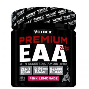 Weider, Premium EAA Zero, 325g