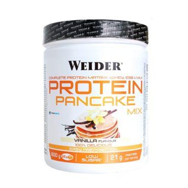 Weider, Protein Pancake Mix, 600g