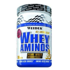 Weider, Whey Aminos, 300 Tablets