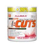 ALLMAX, AminoCuts (A:CUTS), 36 Srv