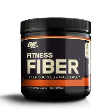 Optimum Nutrition, Fitness Fiber, 30 Srv