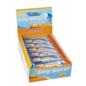 Victory Endurance, Energy Boost Gel, 24X42g