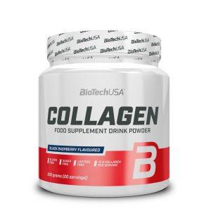 BioTech USA, Collagen, 300g