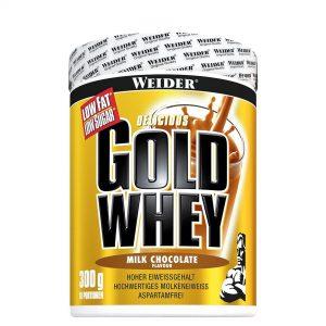 Weider, Gold Whey, 300 g