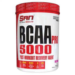 SAN, BCAA Pro 5000, 345g (50 Srv)