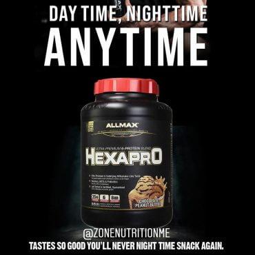 allmax-hexapro